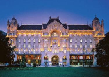 Budapest-Hotels
